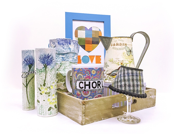 Gifts and Homeware